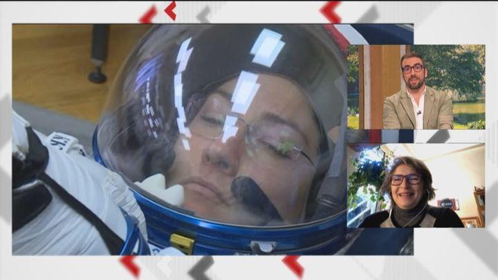 ¿Cuáles son los requisitos para ser astronauta?