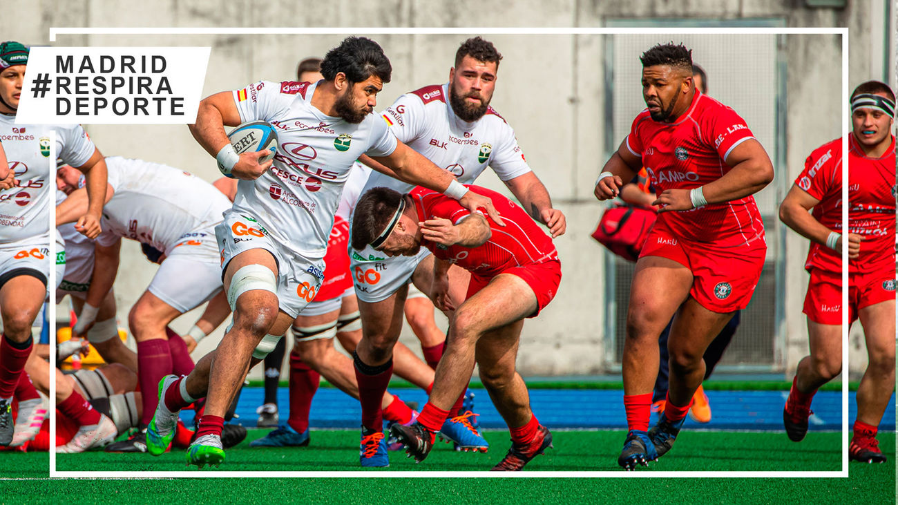 Alcobendas Rugby