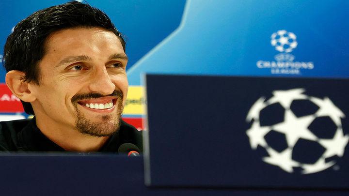 """Savic: """"Va a ser un partido difícil, pero el equipo está listo"""""""