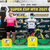 Josefina Casadey y Marcos García  ganan en la Super Cup MTX de maratón en Aldea del Fresno