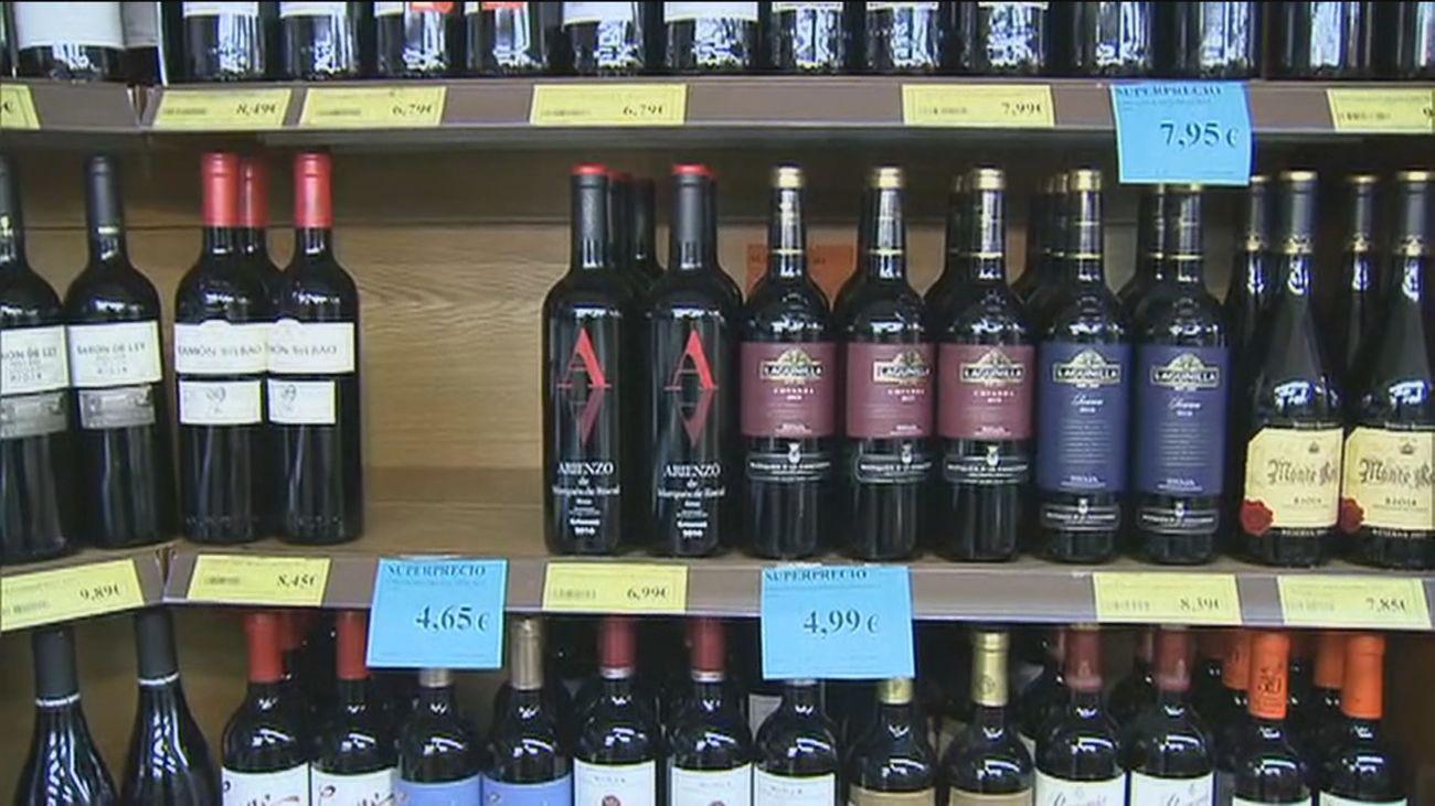 El 10% del consumo en la restauración se traslada al supermercado durante la pandemia