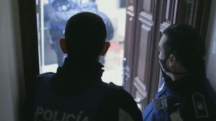 Almeida alerta de que la mayoría de las fiestas ilegales se celebran en los domicilios de los madrileños