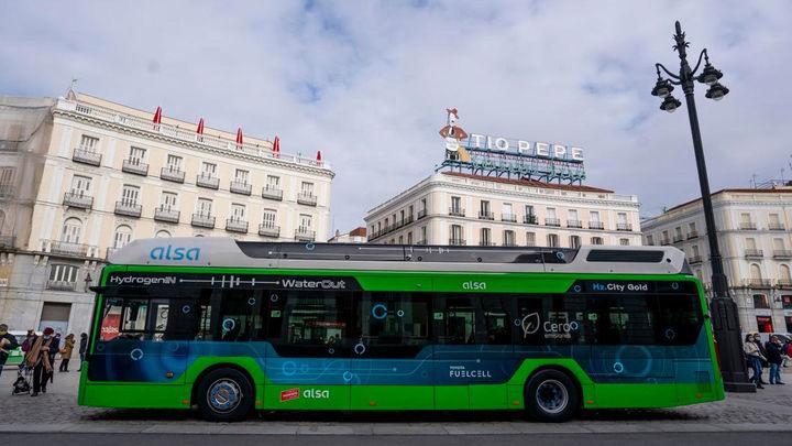 Buenos Días Madrid 22.02.2021 (10.30 - 11.30)