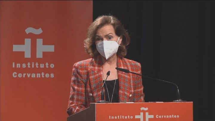 """Calvo dice que el 23F """"fue un mal que se convirtió en un bien de las convicciones democráticas"""""""