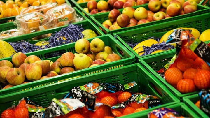 Estos son los alimentos que más han subido de precio en lo que llevamos de año