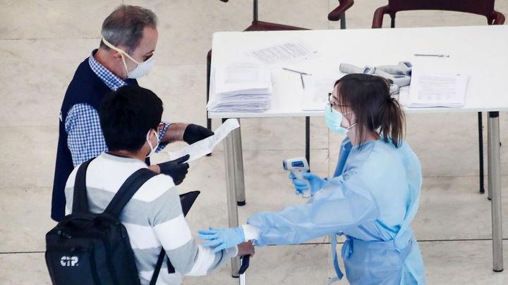 El Gobierno obligará a guardar cuarentena a los viajeros procedentes de India