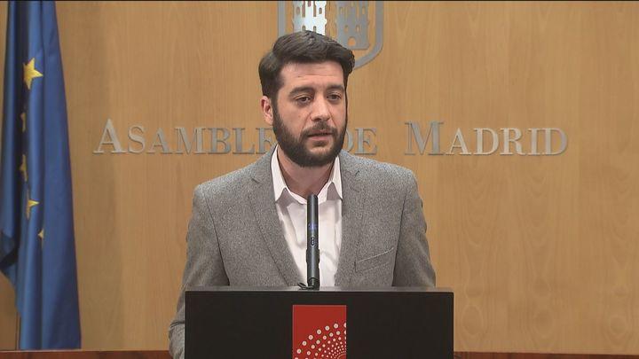 Cs afirma que la negociación de los presupuestos en Madrid es fluida y Vox dice que es nula