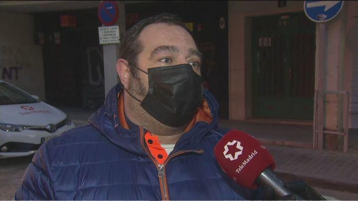 """Pedro, hermano del agredido en Ciempozuelos: """"¿Ponerse una mascarilla vale la vida de una persona?"""""""