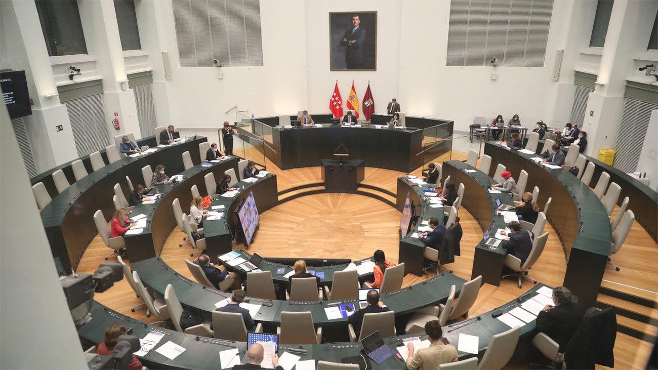 El Ayuntamiento de Madrid no alcanza una declaración institucional por el 8M