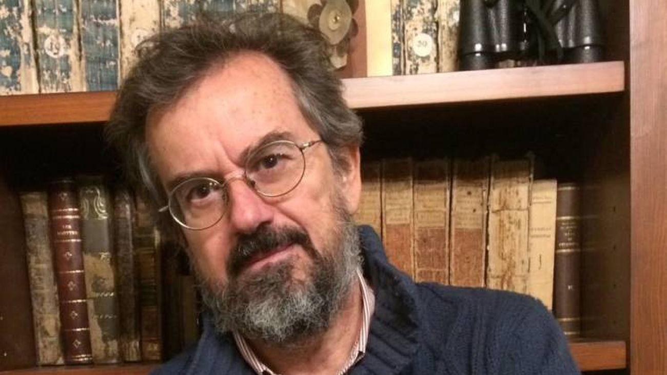 Juan Francisco Fuentes, catedrático de Historia Contemporánea de la Universidad Complutense