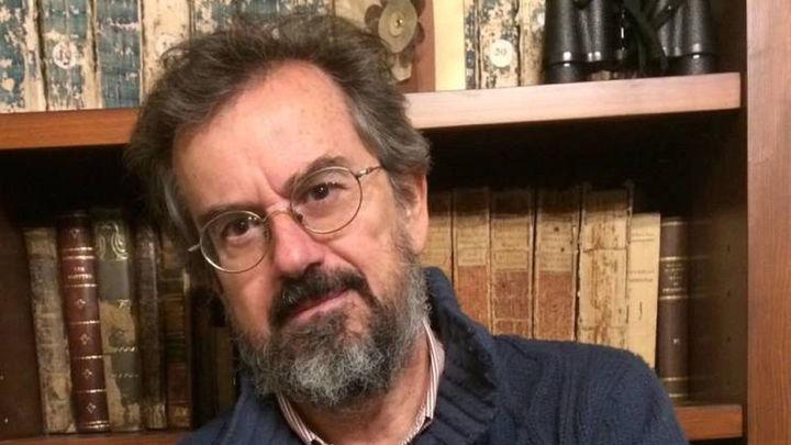 """Juan Francisco Fuentes: """"Hay que recuperar la verdad del 23-F"""""""