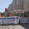 Los vecinos de Montecarmelo quieren ser un barrio de Madrid y no un PAU