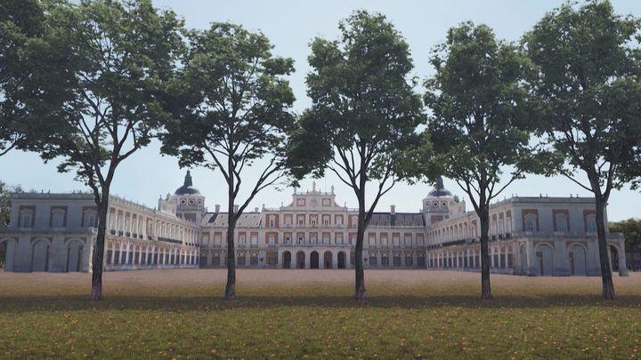 'Desmontando Madrid' se pone manos a la obra para reconstruir el Madrid diseñado por los Borbones