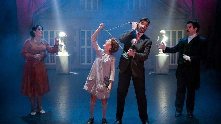 'Annie, El Musical', aterriza en IFEMA hasta el 21 de marzo
