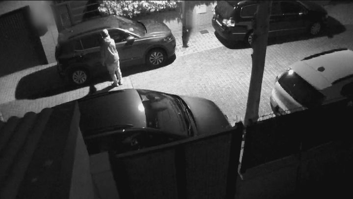 Oleada de actos vandálicos en Leganés