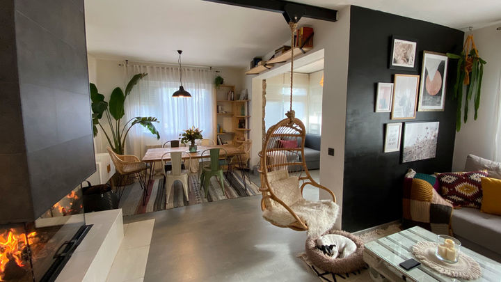 El arte 'do it yourself' aplicado a los muebles de la casa