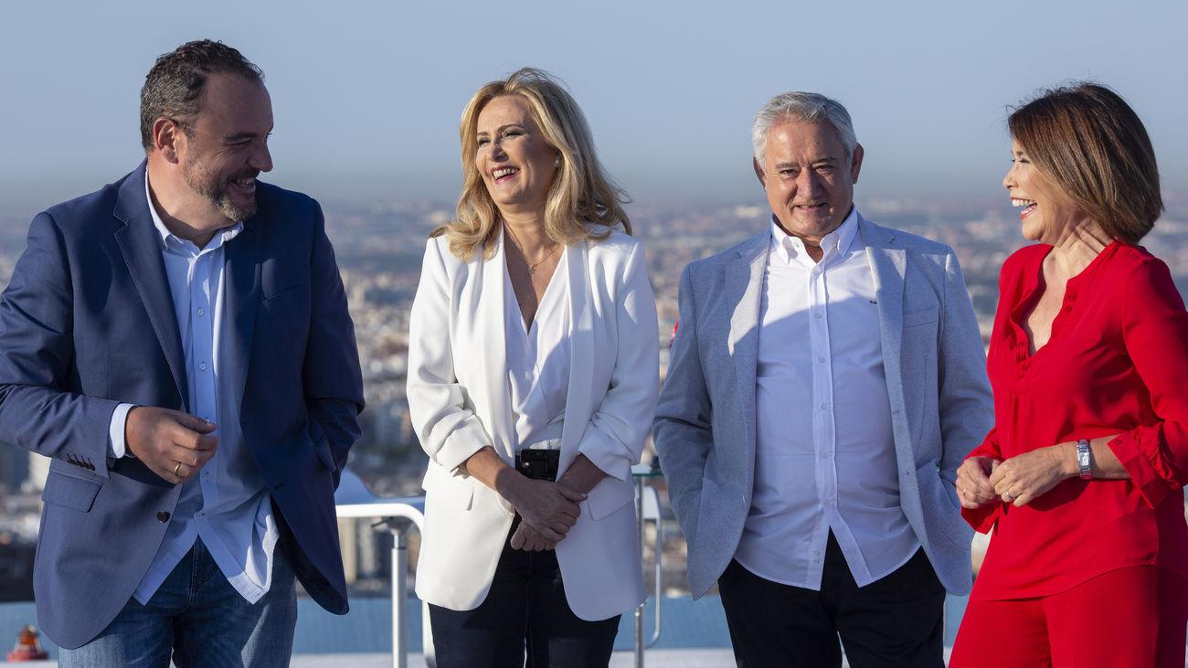 Onda Madrid y las radios públicas de Forta refuerzan su labor en el mundo digital