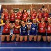 Voleibol Alcobendas, al asalto de la Copa de la Reina