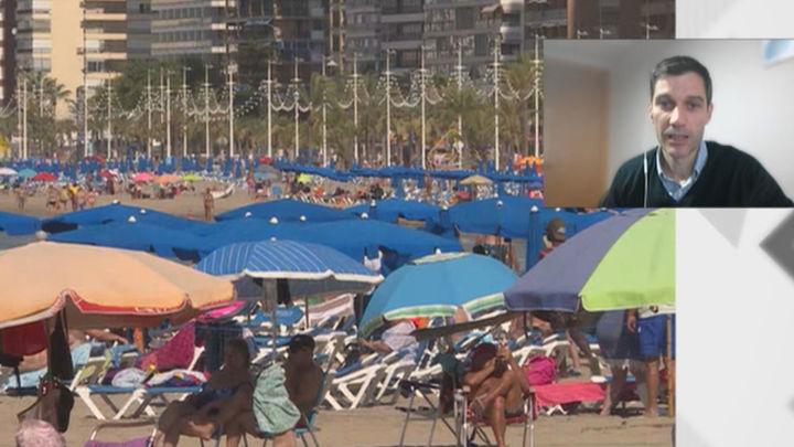 """Las agencias de viajes, sin reservas para Semana Santa """"por culpa de la incertidumbre"""""""