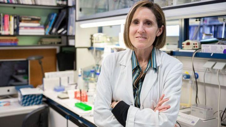 Madrid premiará el 8 de marzo a la investigadora del Covid Isabel Sola