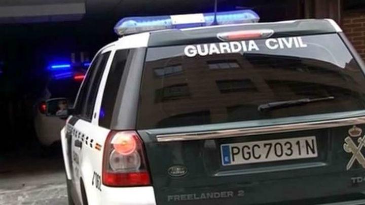 Detenido un hombre por apuñalar al sacristán de una iglesia en Jaén