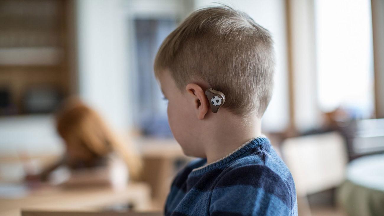 Uno de cada tres españoles afirma no haberse revisado nunca la audición