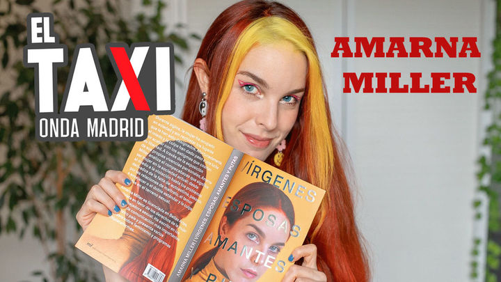 El Taxi de Amarna Miller