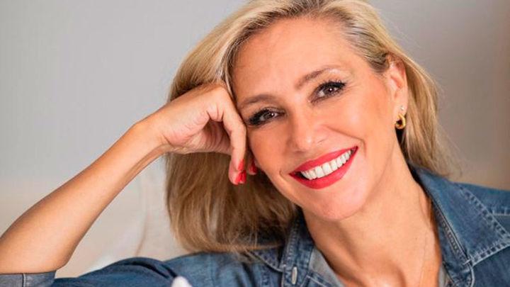 "Marta Robles: ""Si Isabel I no hubiera sido tan católica, habría sido feminista"""