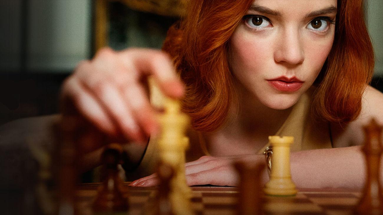 El ajedrez es tendencia en las jugueterías de Madrid tras la fiebre de 'Gambito de dama'