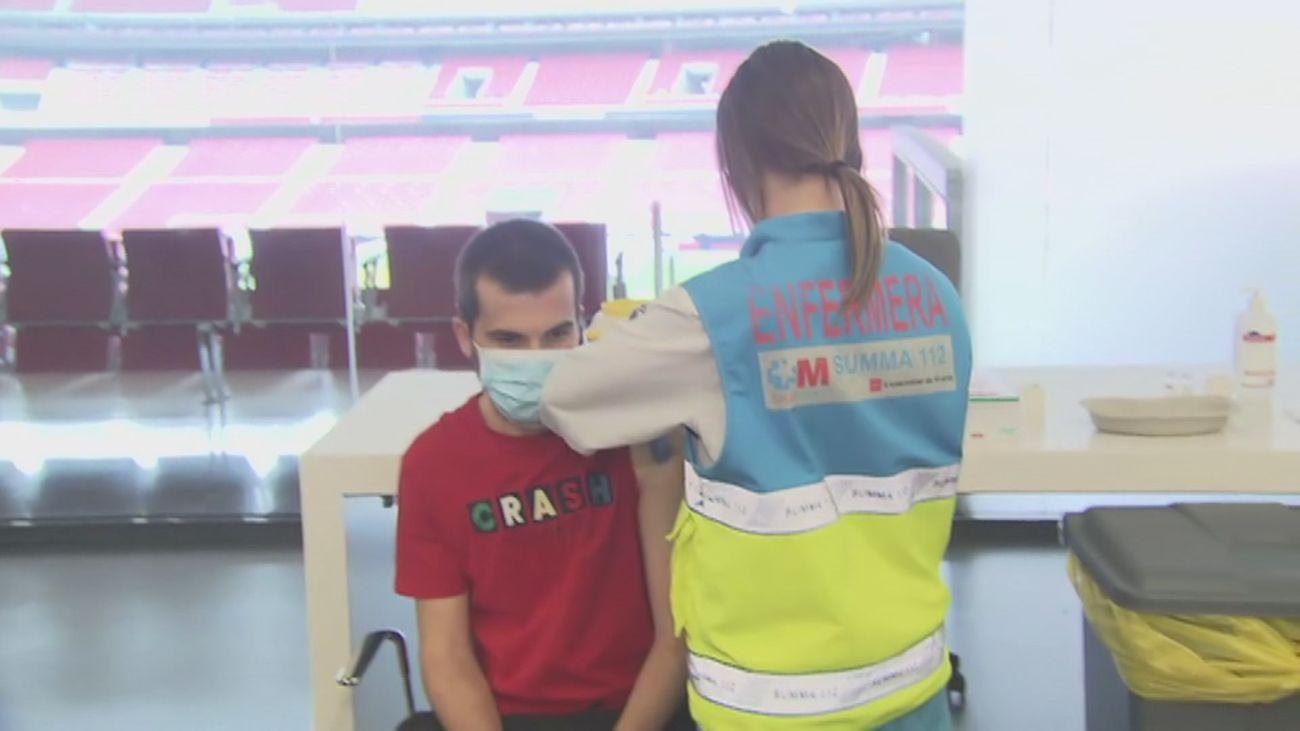 Madrid notifica 1.710 casos de Covid-19 y 26 defunciones en las últimas horas
