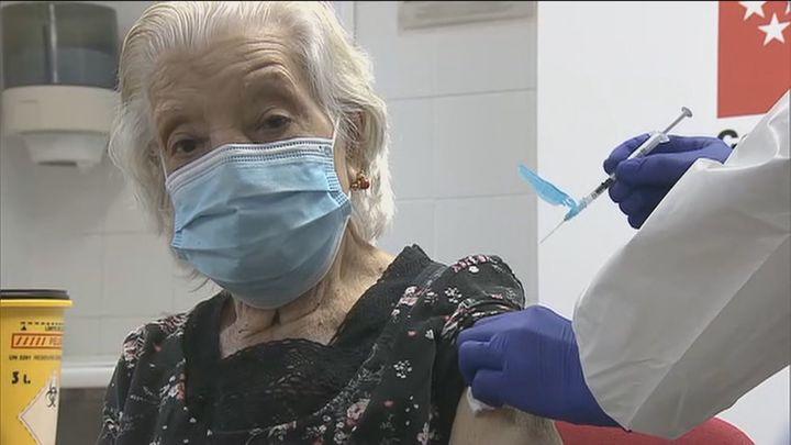 Los mayores de Loeches tendrán que desplazarse hasta Campo Real para vacunarse