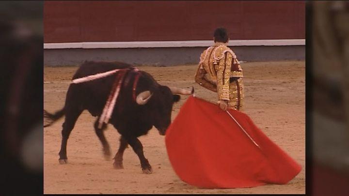El Supremo dice que la faena de un torero no se puede registrar como obra de arte