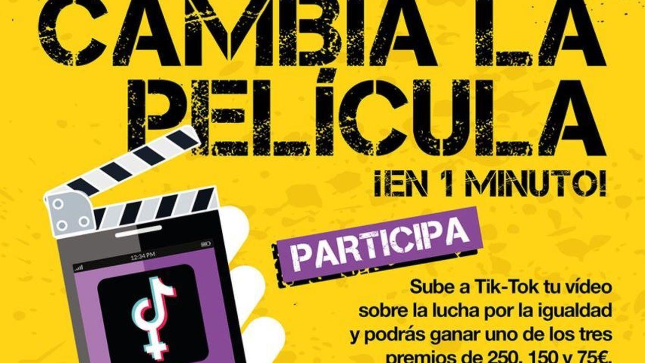 Programación on line de Torrelodones, Hoyo de Manzanares, Alpedrete y Moralzarzal para el 8-M