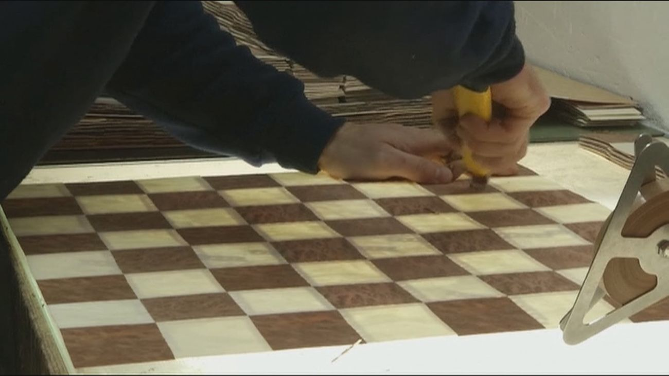 El éxito de 'Gambito de Dama' dispara la venta de tableros de ajedrez