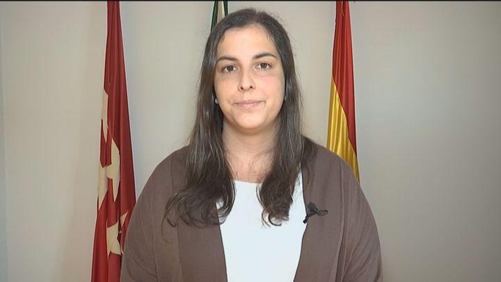 """La alcaldesa de Robregordo, tras subirse el sueldo: """"No cobraba el mínimo interprofesional"""""""