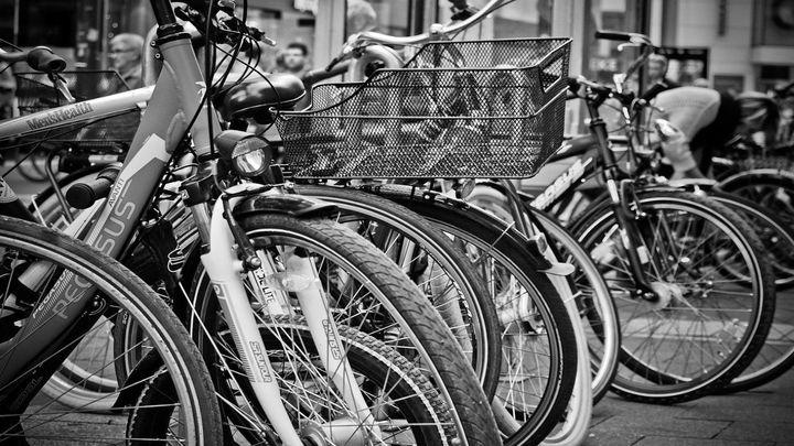 Bicicletas a precio de chollo en pleno centro de Madrid