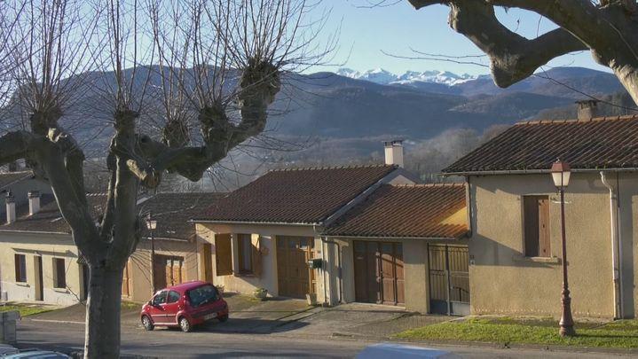 Saint-Lizier, considerado uno de los pueblos  más bonitos de Francia