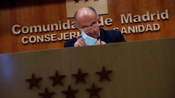 """Antonio Zapatero, sobre la Semana Santa en Madrid: """"Si hacemos un esfuerzo, podremos evitar una cuarta ola"""""""