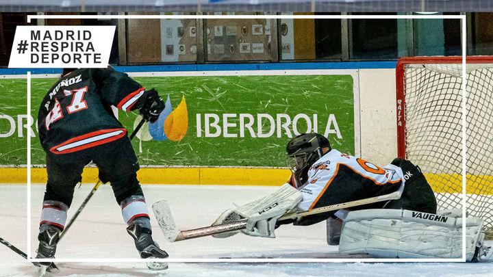 Hockey Majadahonda y Quimeras Valdemoro, clasificados para los playoffs de la Liga Iberdrola