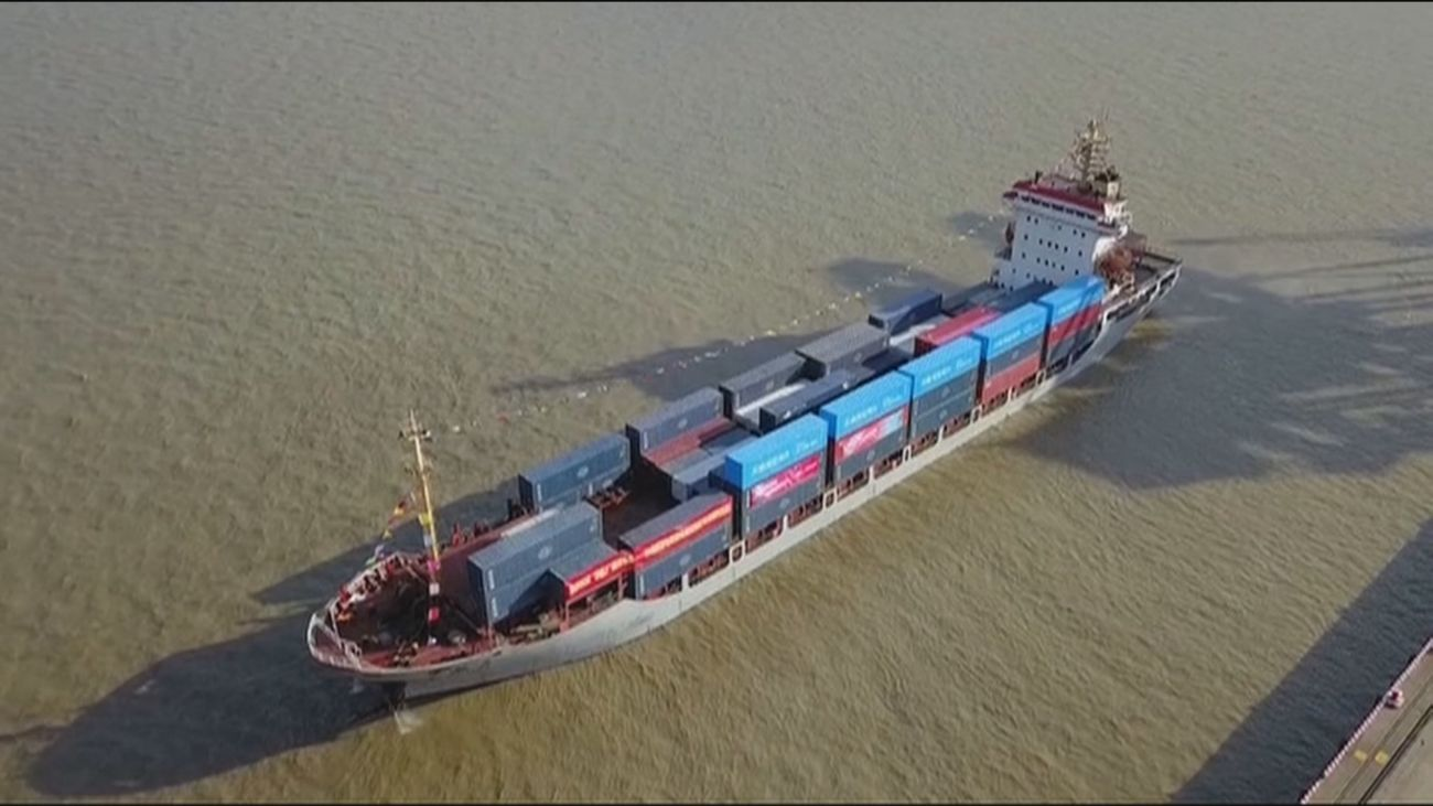 Se multiplica por cuatro el precio de importar mercancía de China