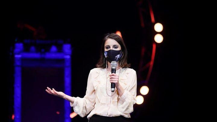 Andrea Levy desvela que padece fibromialgia tras recibir críticas por su discurso trabado del martes en el pleno