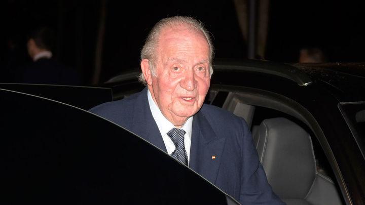 Hallan en Andorra una cuenta vinculada a Juan Carlos I