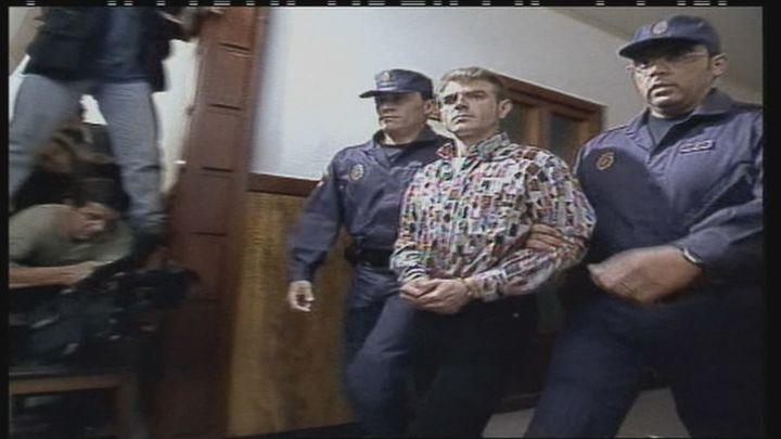 Reabren la investigación sobre la fuga de Antonio Anglés, el asesino de las niñas de Alcásser