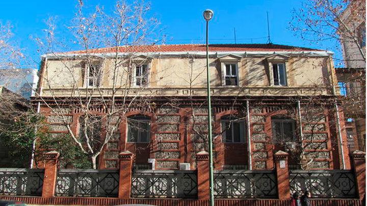 El Supremo anula ahora la construcción de viviendas que acabó con un edificio neomudéjar de Chamberí