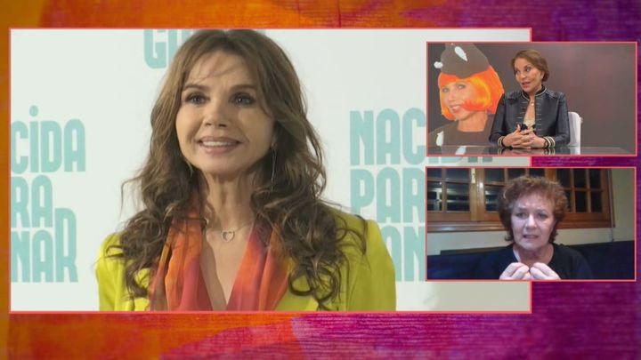 """Beatriz Carvajal tras las declaraciones de Victoria Abril: """"Yo no le daba el premio"""""""