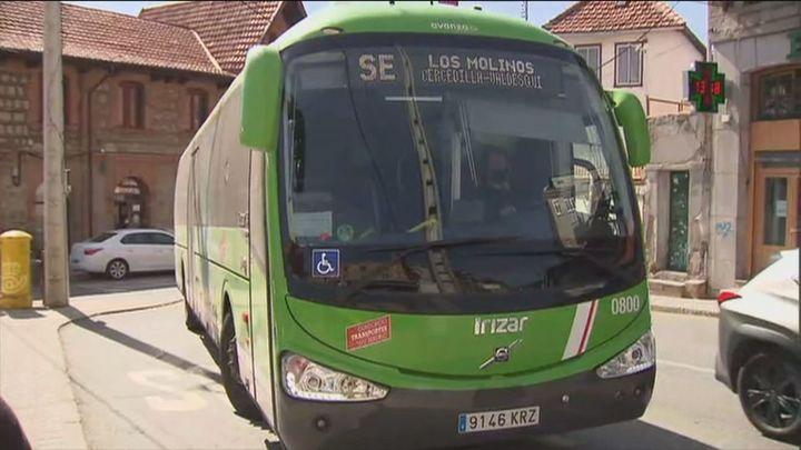 Madrid pone en marcha un autobús lanzadera a Cotos y Valdesquí