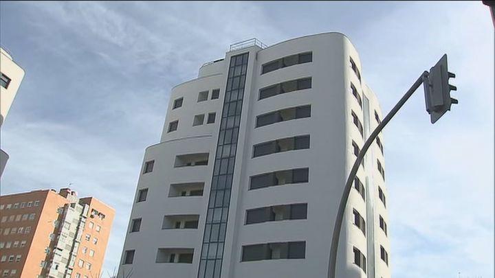 La Comunidad adjudica 137 viviendas sociales en la UVA de Hortaleza