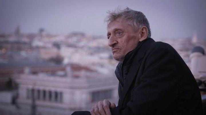 Muere Enrique San Francisco a los 65 años
