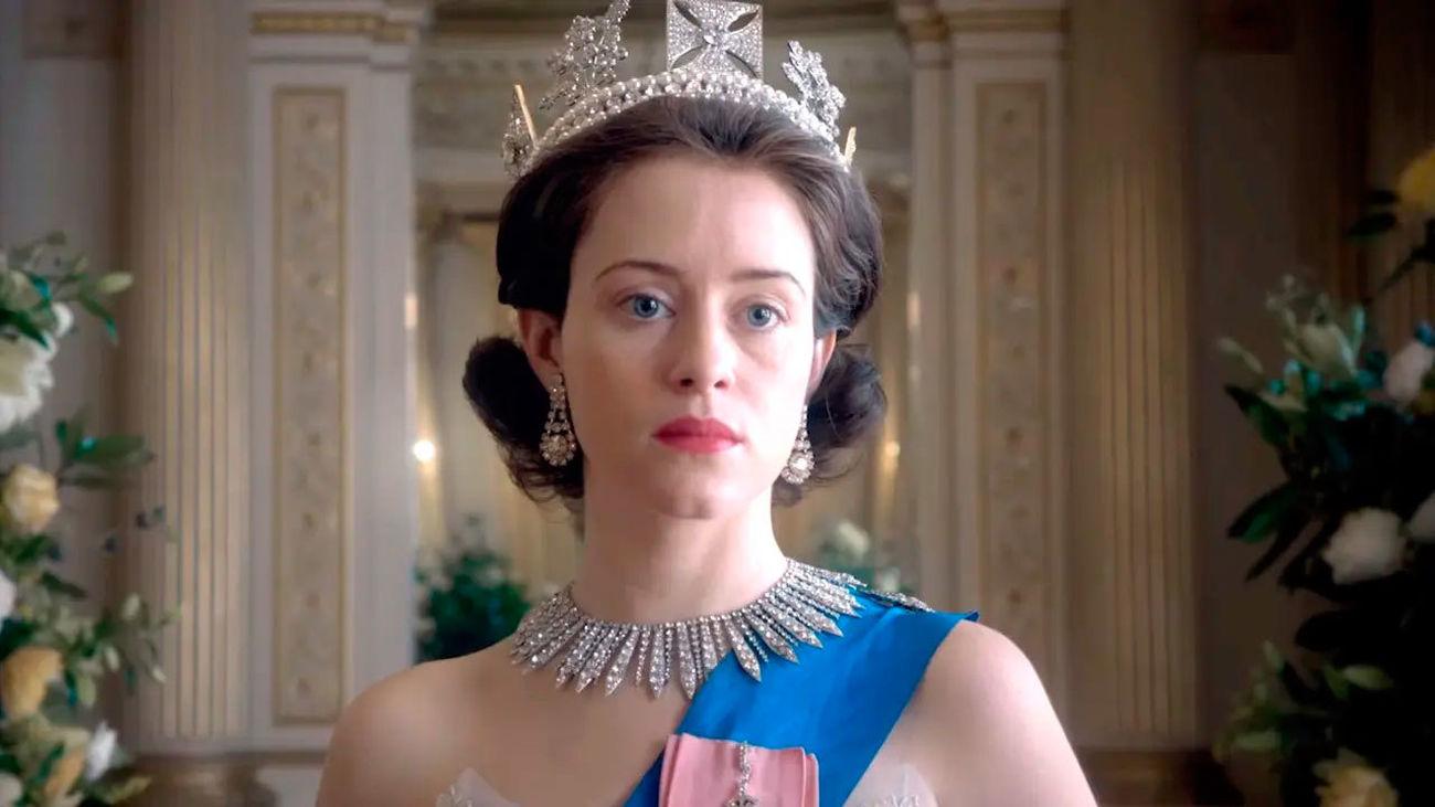 """Las series """"The Crown"""" y """"Gambito de dama"""" arrasan en los Globos de Oro de Televisión"""