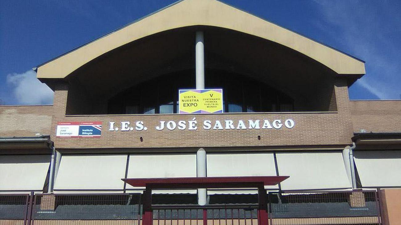 El IES José Saramago de Majadahonda tendrá Bachillerato Internacional el próximo curso